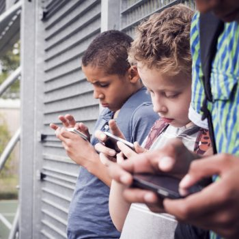 smartphones-and-kids