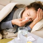 Be a Lover, and a Fighter – Fighting Back Against the Flu